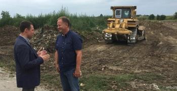 Нова акција уклањања дивљих депонија