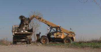 Почело уређење депоније у Куцури