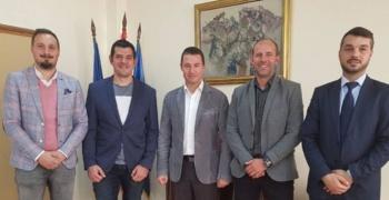 Генерални секретар ССС посетио Врбас