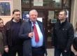 Шешељ: Интеграција са Русијом једина шанса за Србију