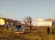Опремање два нова дечија игралишта, у Равном Селу и у насељу Виногради