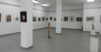 Од уторка изложба слика Јоване Милосављевић