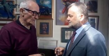 Ратко Шоћ обележио 60 година рада