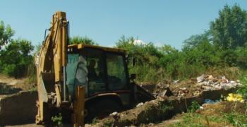 Уклоњена дивља депонија у Косанчићу