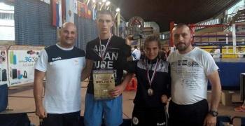 Нови успеси боксера из Врбаса
