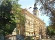 Почела санација Евангеличке цркве у центру града