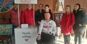 Обележен Међународни дан особа са инвалидитетом