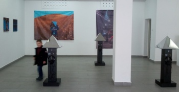 """Изложба """"5 priča Milli2nd-а"""" у Ликовној галерији"""