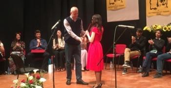 Познати финалисти Фестивала поезије младих